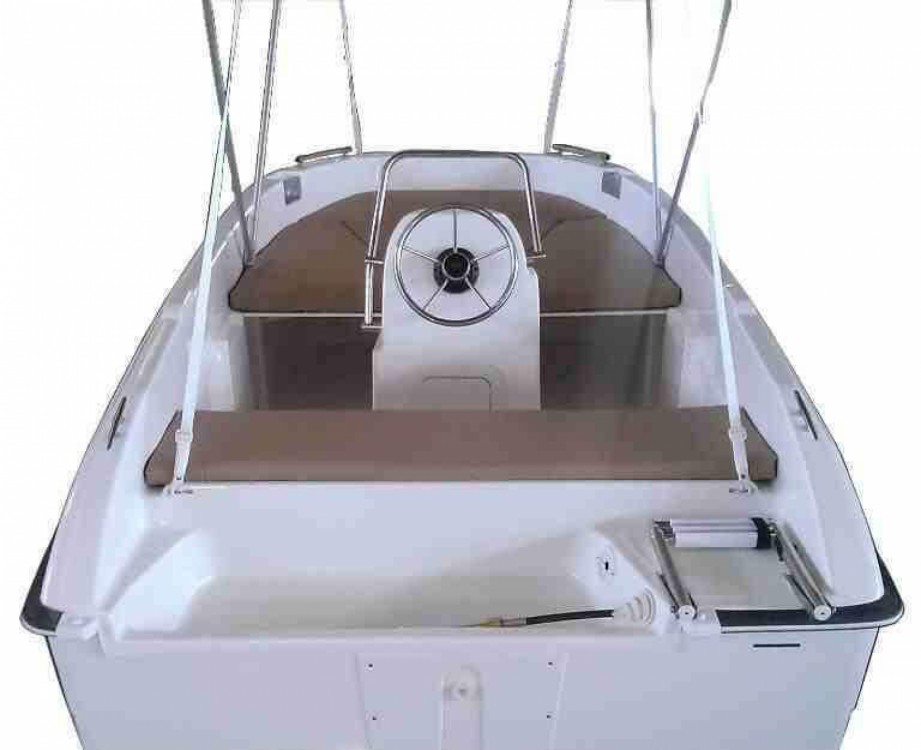 Hire Motorboat with or without skipper Custom Made Barcelona