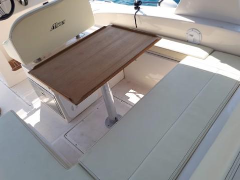 Boat rental Split cheap Alson Flash 7.5