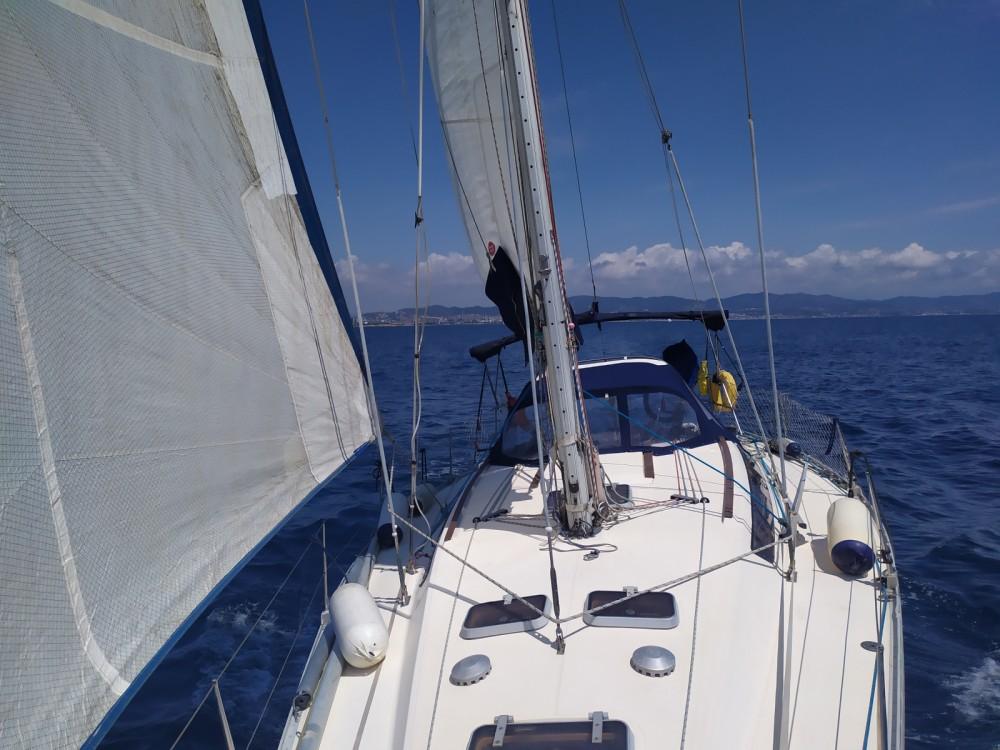 Rental yacht Barcelona - Jeanneau sun shine 36 on SamBoat