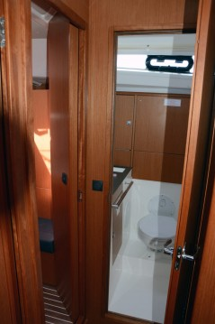Boat rental Messina cheap Bavaria 46 Cruiser