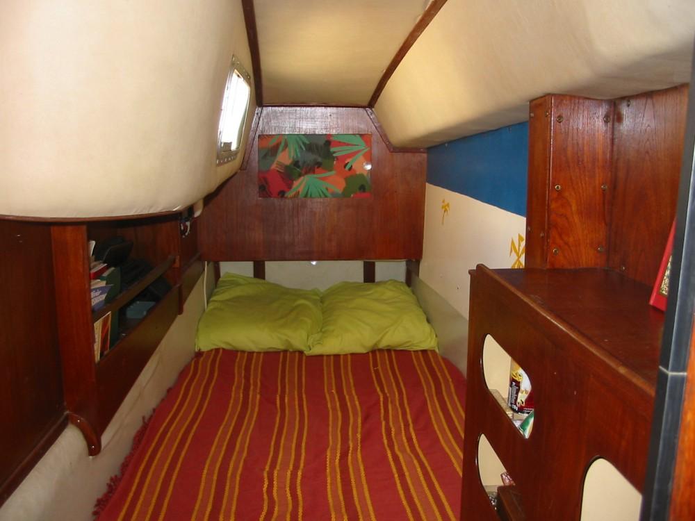 Boat rental Sail craft Comanche in Ajaccio on Samboat
