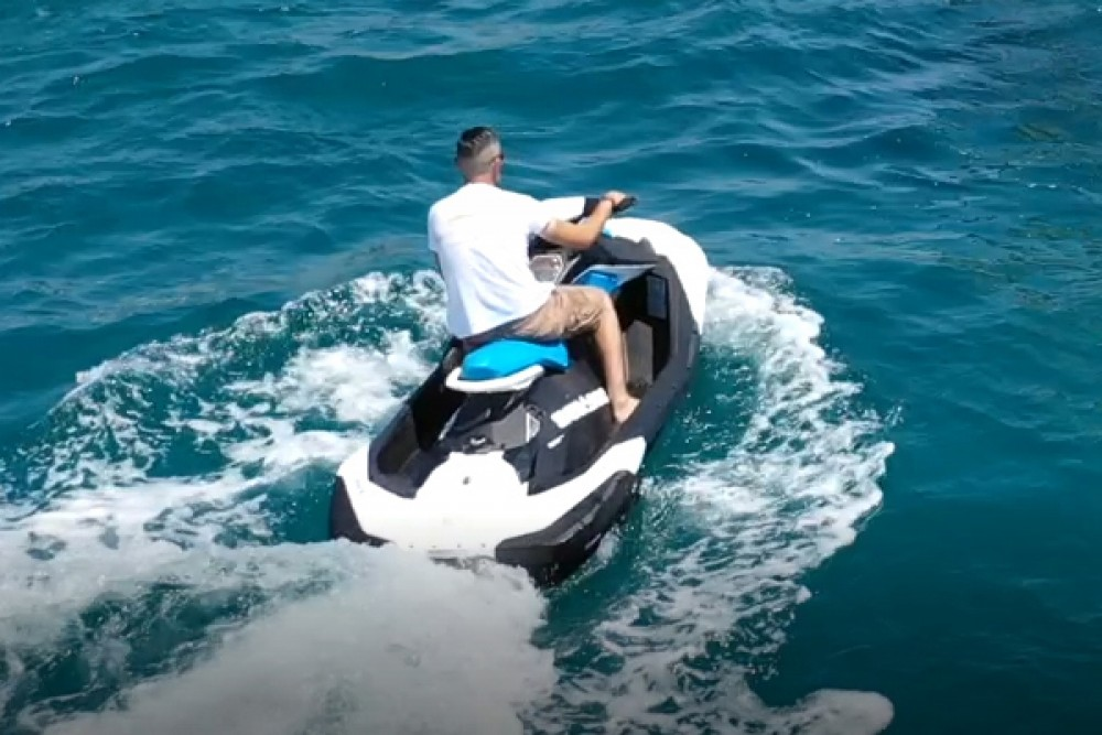 Rental yacht Estepona - Rodman Rodman 41 on SamBoat