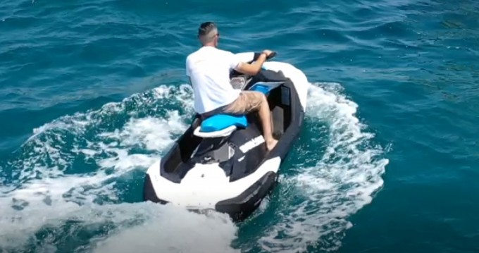 Rental Motorboat in Estepona - Rodman Rodman 41
