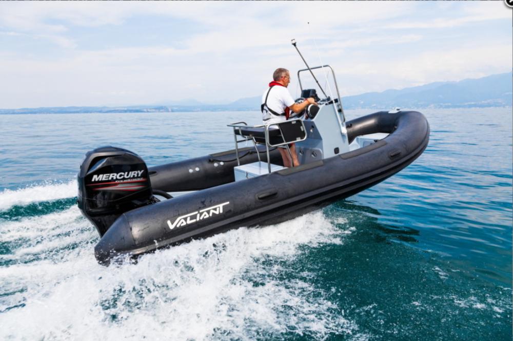 Rental yacht Marseille - Valiant Valiant 550 Sport Fishing on SamBoat