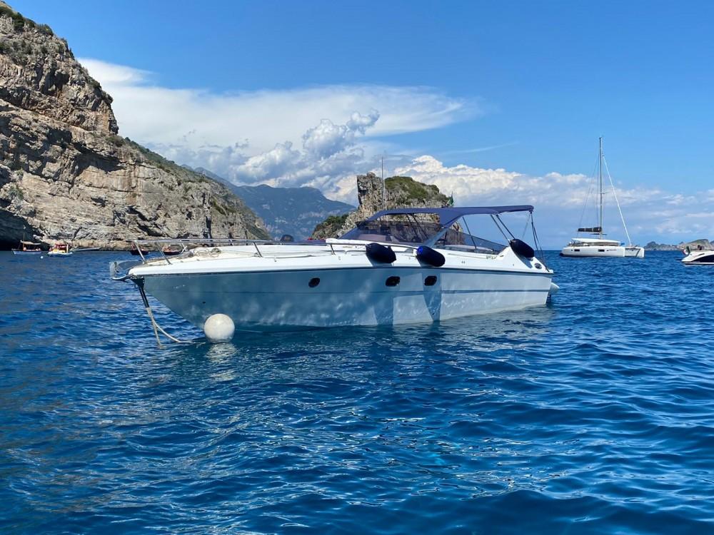 Boat rental garispa Gari32 in Castellammare di Stabia on Samboat