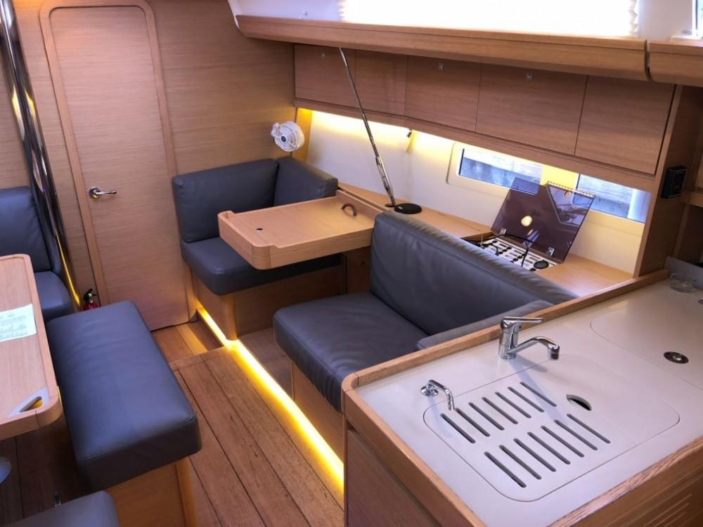 Rental yacht US Virgin Islands - Dufour Dufour 412 on SamBoat