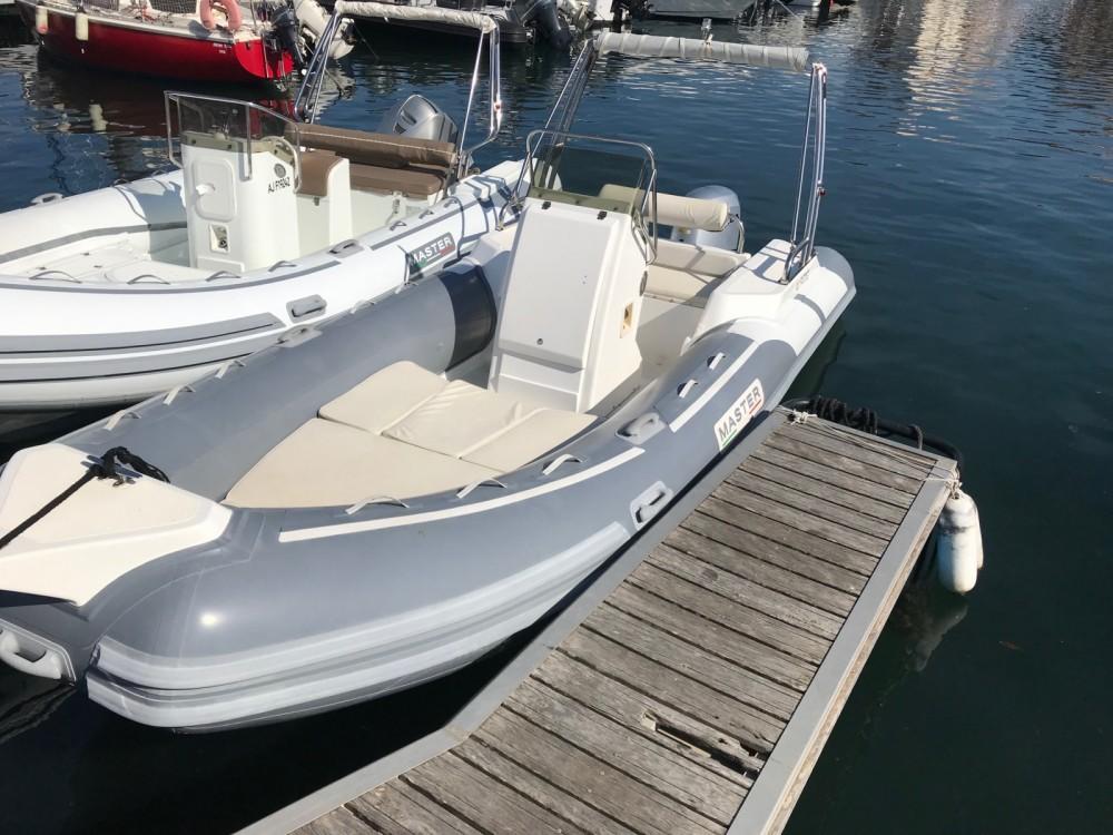 Boat rental Porto-Vecchio cheap 570