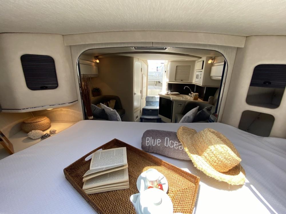 Rental yacht Balearic Islands - Sea Ray 38 Sun Sport on SamBoat