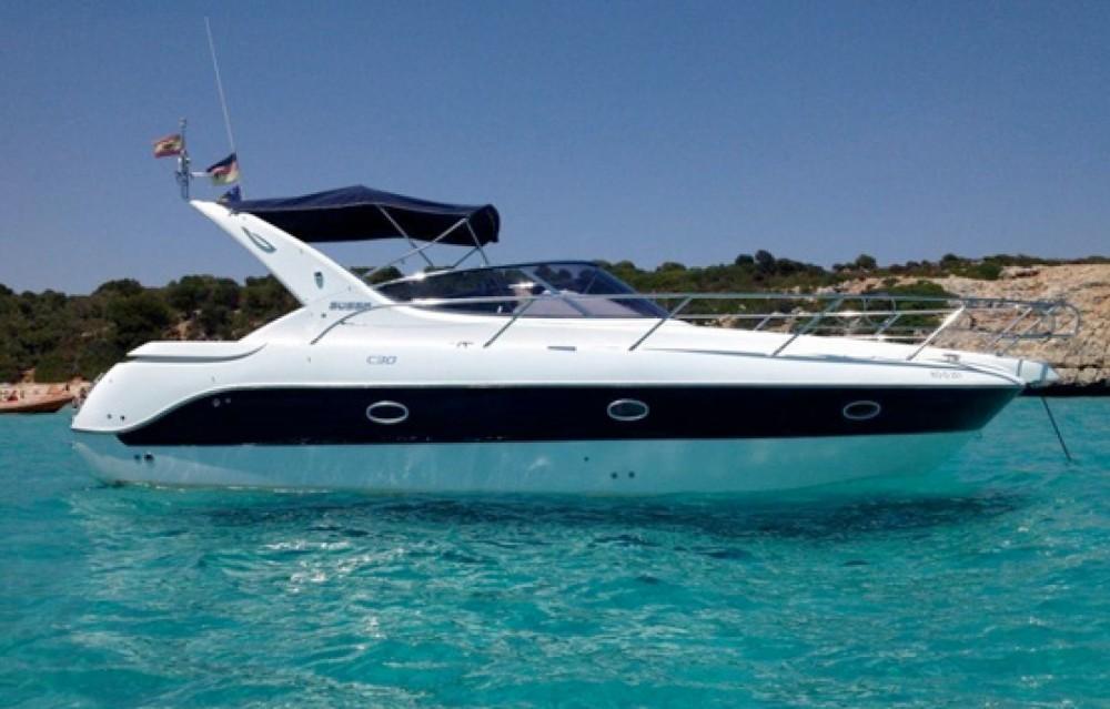 Rental yacht Barcelona - Sessa Marine C30 on SamBoat