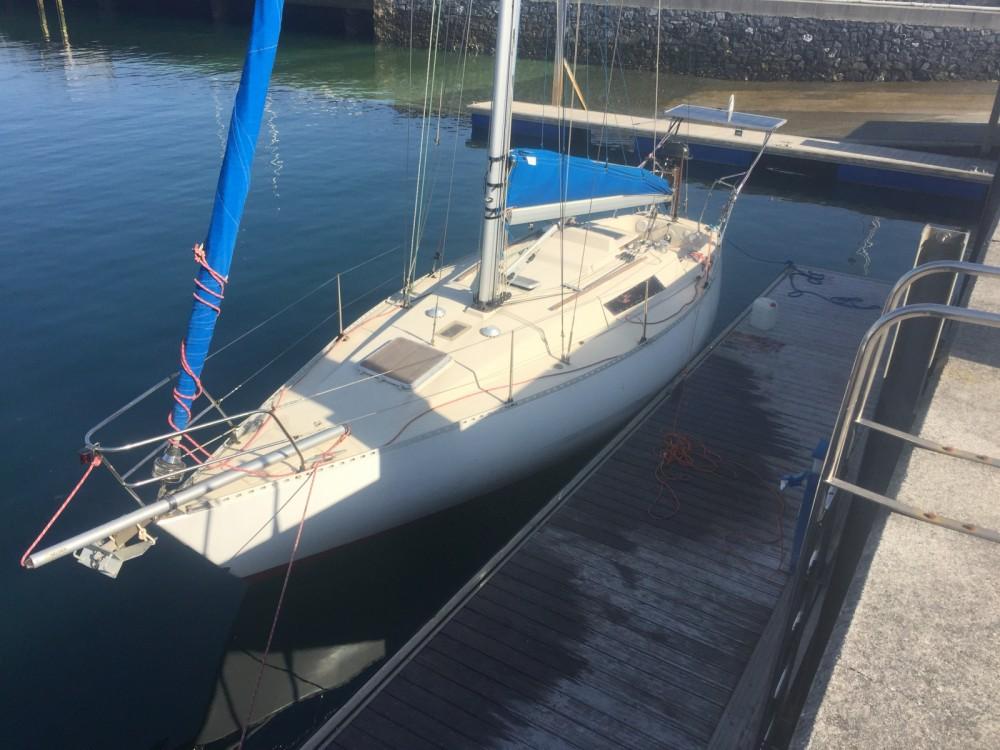 Rental yacht Hendaye - Bénéteau First 30 on SamBoat