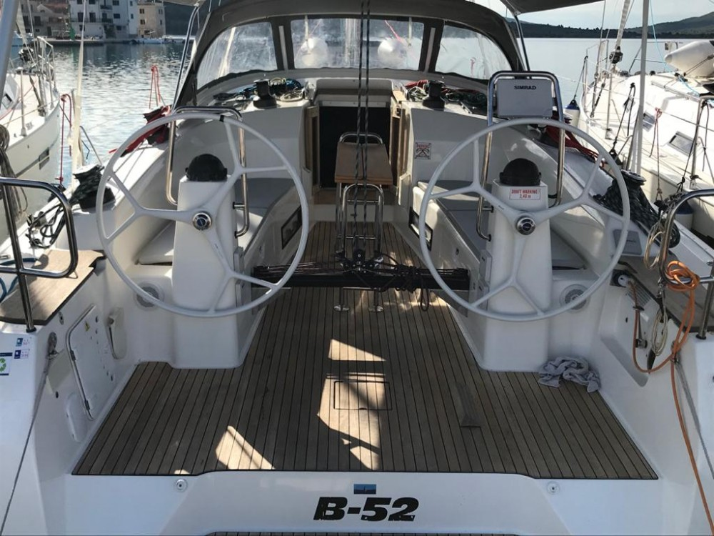 Bavaria Bavaria Cruiser 40 S between personal and professional