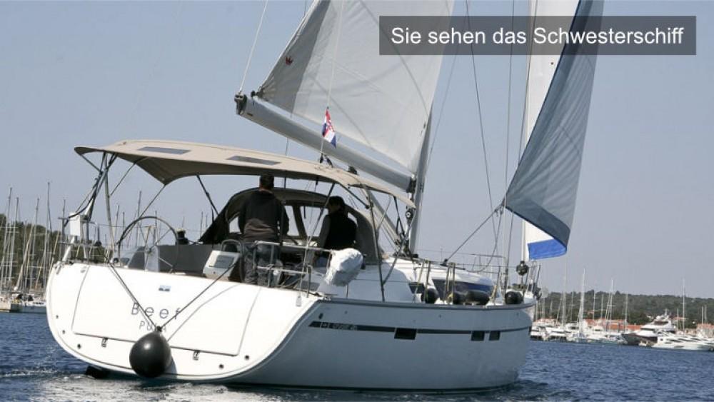 Boat rental Rogoznica cheap Bavaria Cruiser 46 - 4 cab.