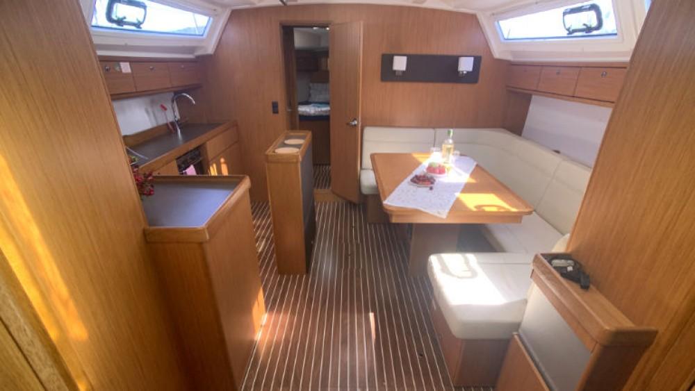 Rental yacht Rogoznica - Bavaria Bavaria Cruiser 46 - 4 cab. on SamBoat