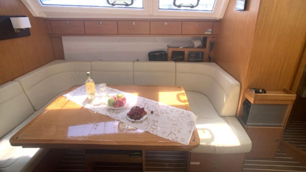 Bavaria Bavaria Cruiser 46 - 4 cab. between personal and professional Rogoznica