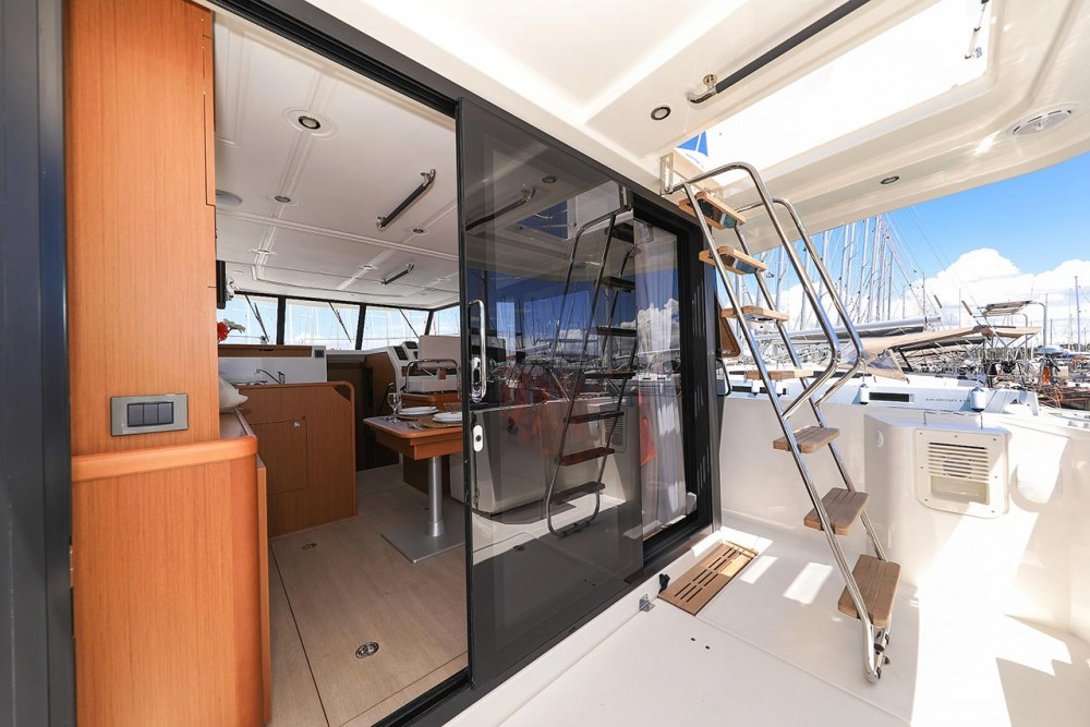 Rent a Bénéteau Swift Trawler 35 Croatia