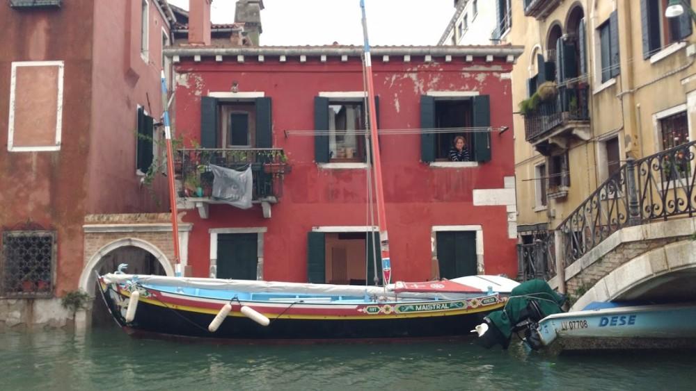 Boat rental Topo chioggiotto Topo in Venice on Samboat