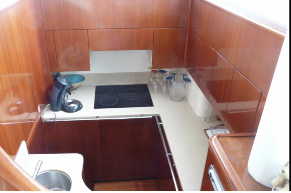 Boat rental Argelès-sur-Mer cheap Squadron 55