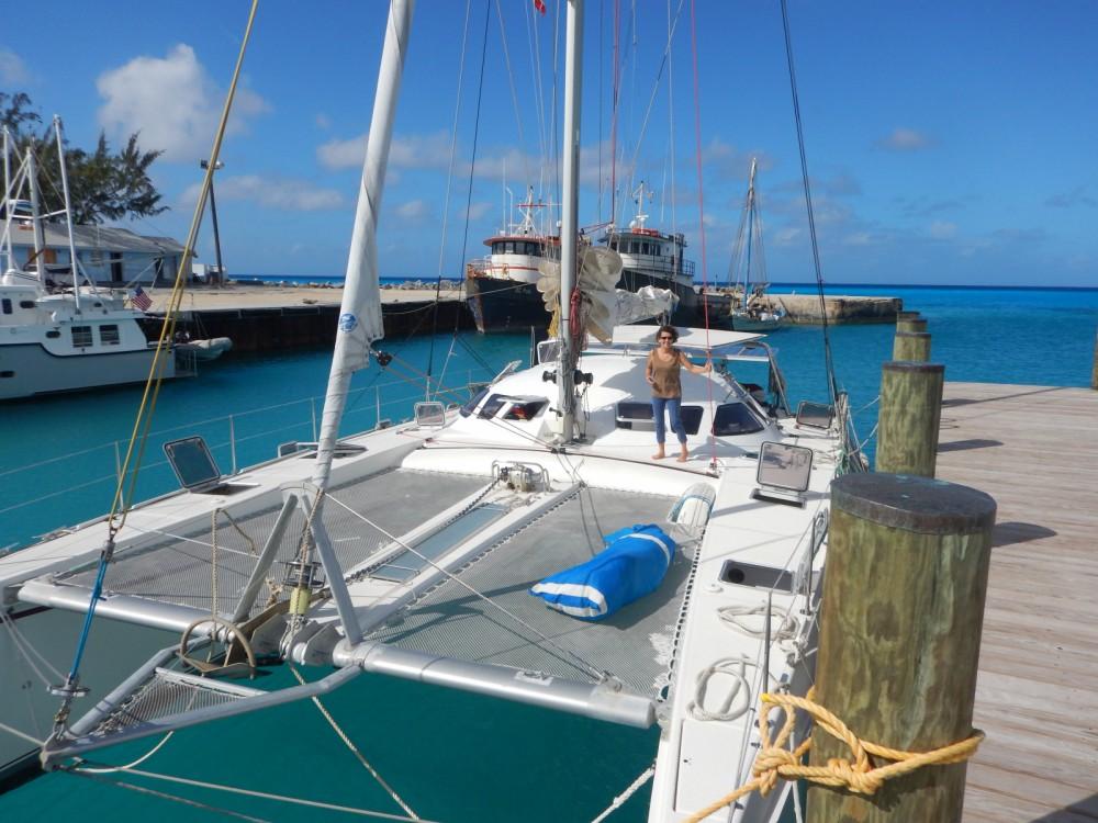 Boat rental Sète cheap 55 light