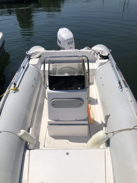 Hire RIB with or without skipper Selva Brison-Saint-Innocent
