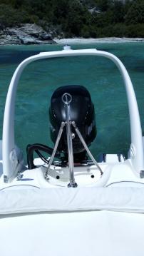 Boat rental Zodiac Medline II in Saint-Florent on Samboat