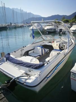 Rental yacht Annecy - Bayliner Bayliner 175 BR on SamBoat