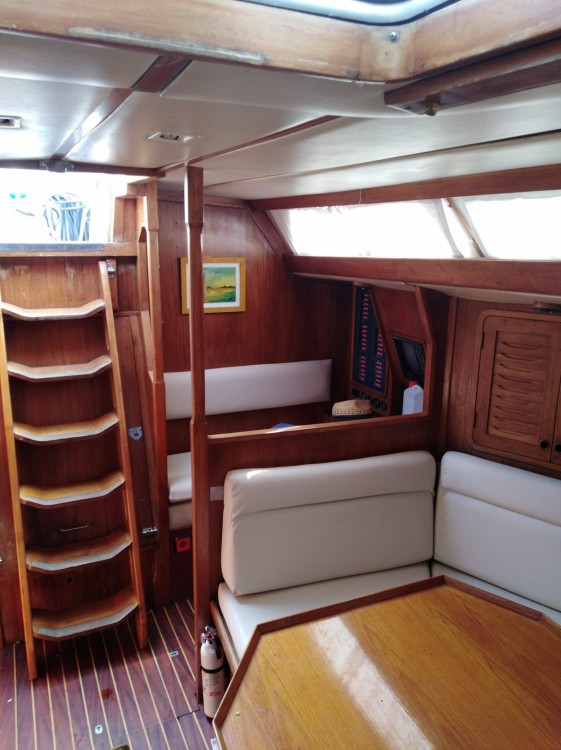 Boat rental Marte Brasil MD 454 in Gijón on Samboat
