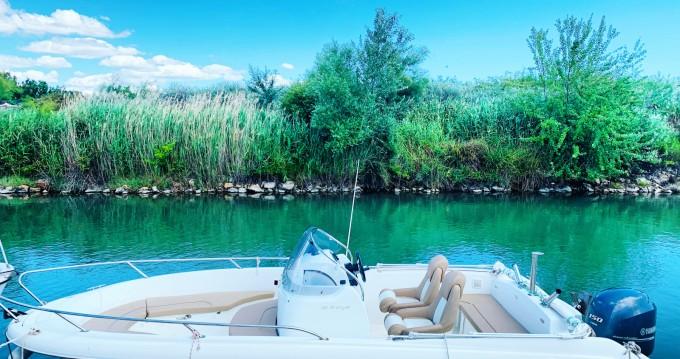 Rental yacht Mauguio - Jeanneau Cap Camarat 6.5 Style on SamBoat