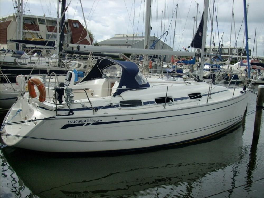 Boat rental Rabac cheap Bavaria 30