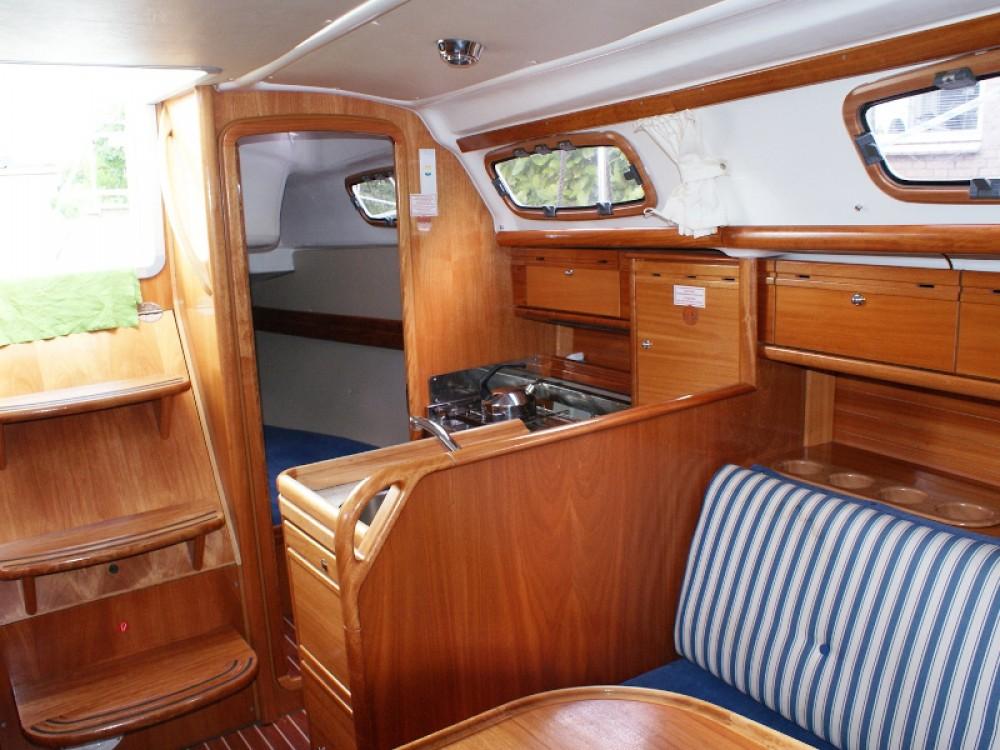 Rental yacht Rabac - Bavaria Bavaria 30 on SamBoat
