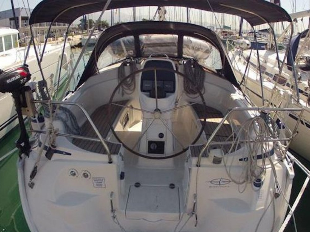 Hire Sailboat with or without skipper Bavaria Rabac