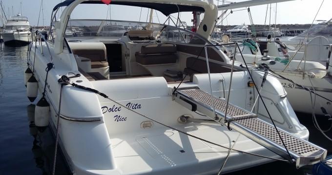 Rental Motorboat in Porto-Vecchio - Fiart Fiart 40