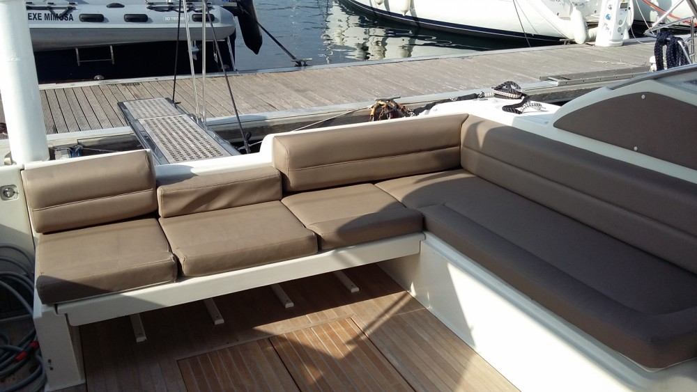 Fiart Fiart 40 between personal and professional Porto-Vecchio