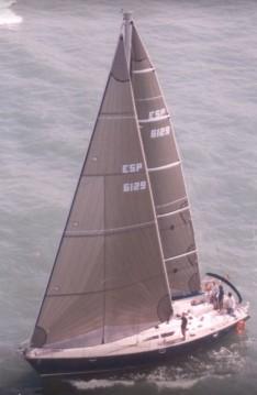 Boat rental Jeanneau Sun Odyséey 45.2 in Dénia on Samboat