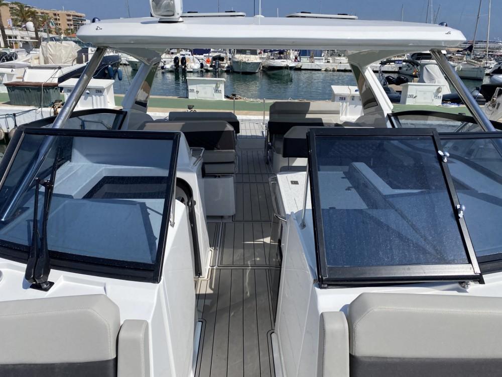 Rental yacht Ibiza - AQUILA Aquila 32 on SamBoat