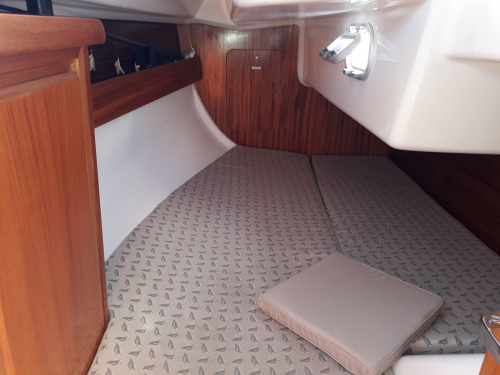 Hire Sailboat with or without skipper Dufour Le Barcarès