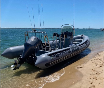 Boat rental La Rochelle cheap Pro Open