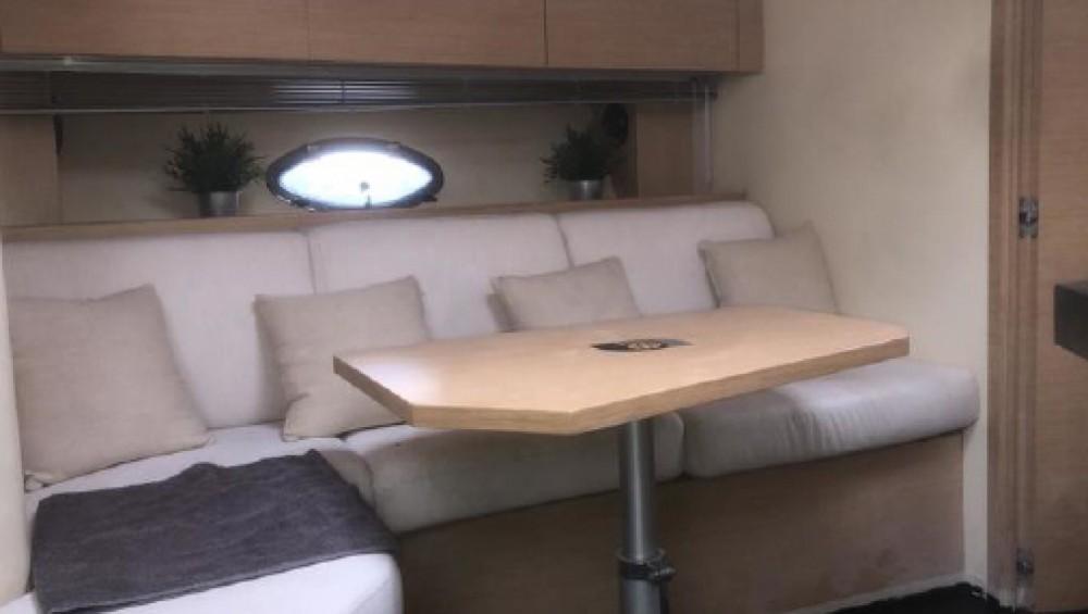 Boat rental Ibiza cheap G41