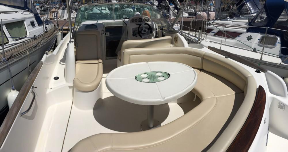 Boat rental Le Grau-du-Roi cheap Leader 805