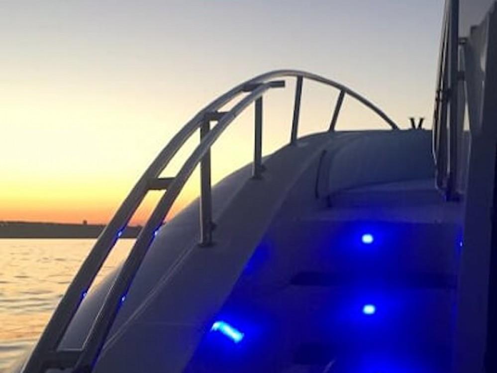 Rental yacht Salvo Marina -  Scanner One 999 on SamBoat