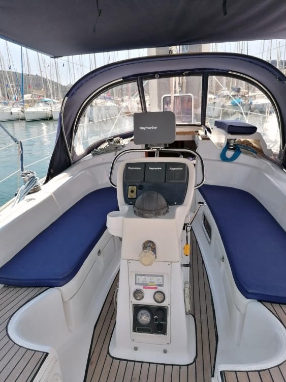 Boat rental Bavaria Bavaria 36 in Fethiye on Samboat