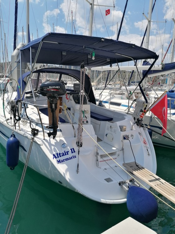 Rental Sailboat in Fethiye - Bavaria Bavaria 36