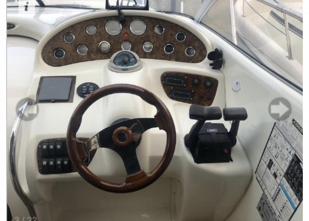 Motorboat for rent Lloret de Mar at the best price