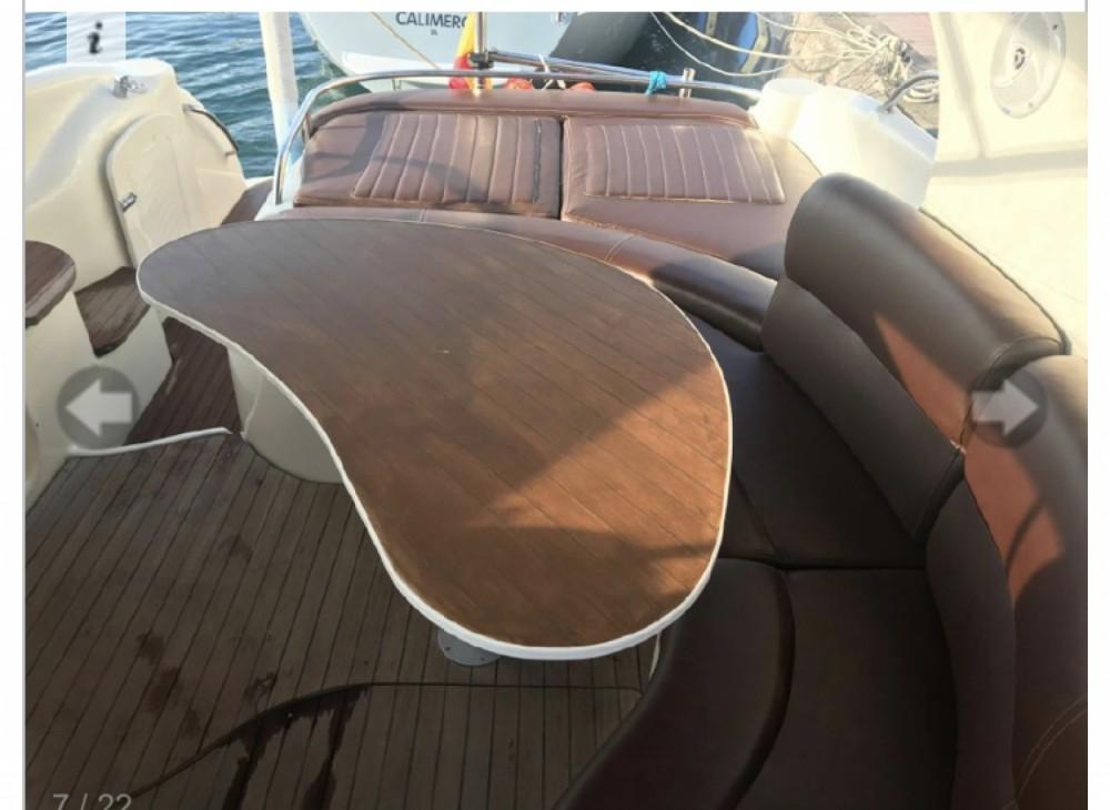 Rental yacht Lloret de Mar - Gobbi Gobbi 315 SC on SamBoat