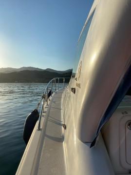 Rental yacht Palamós - Riviera 4000 offshore on SamBoat