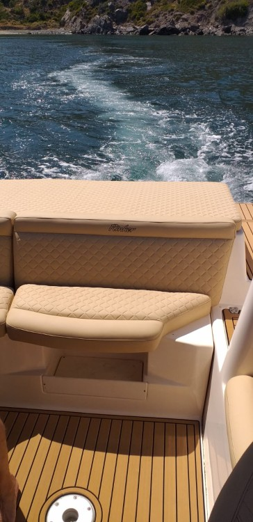 Hire Motorboat with or without skipper Rinker Nerja