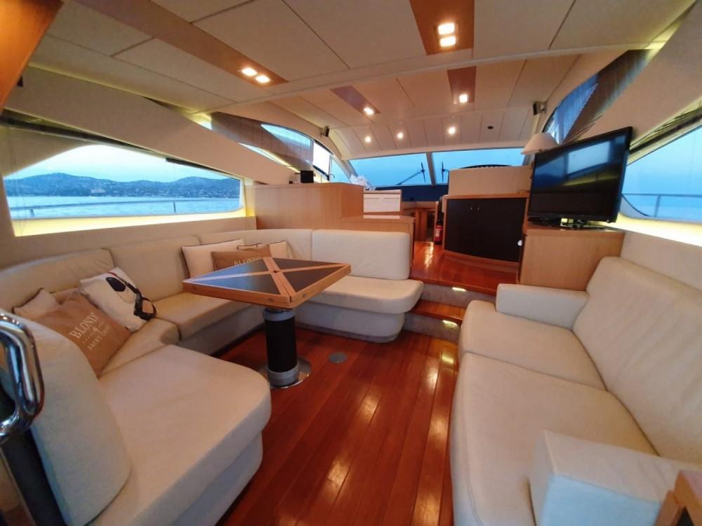 Rental yacht Saint-Tropez - Rodman MUSE 54 on SamBoat