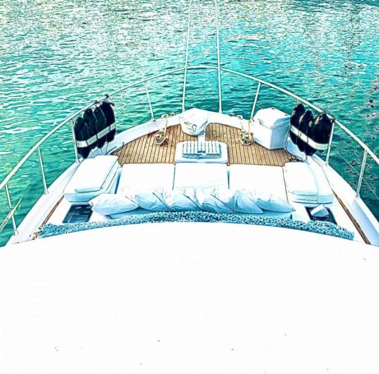 Rental yacht Torredembarra - Astondoa 49 GLX on SamBoat