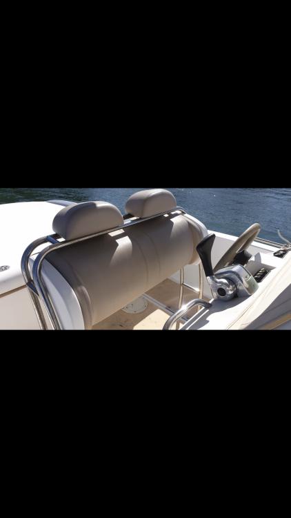 Rental yacht Cannes - Open pro 26 on SamBoat