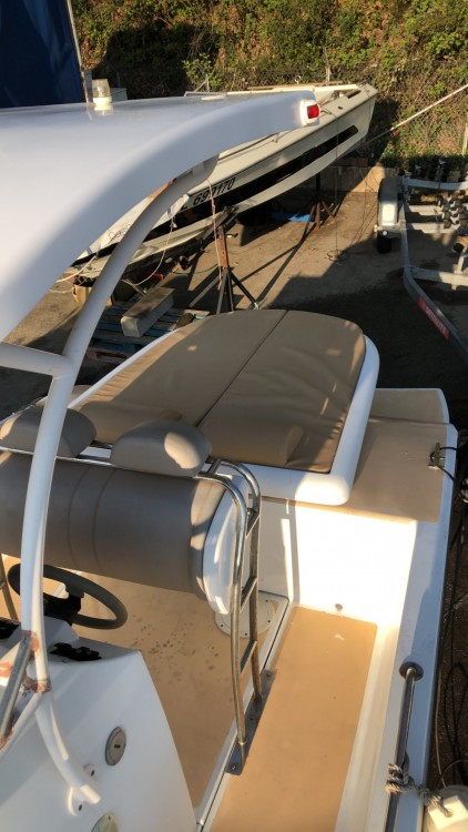 Hire Motorboat with or without skipper Open pro Cannes