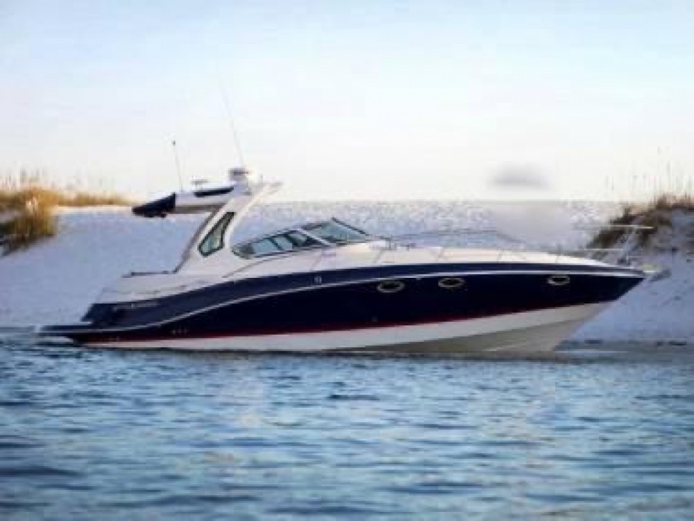Motorboat for rent Dénia at the best price